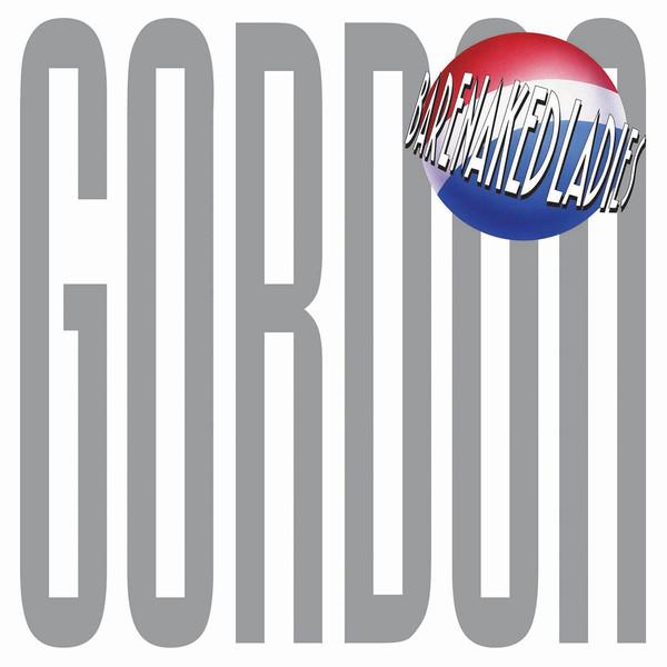 Barenaked Ladies - Gordon - vinyl record