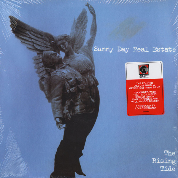 Sunny Day Real Estate - The Rising Tide - vinyl record