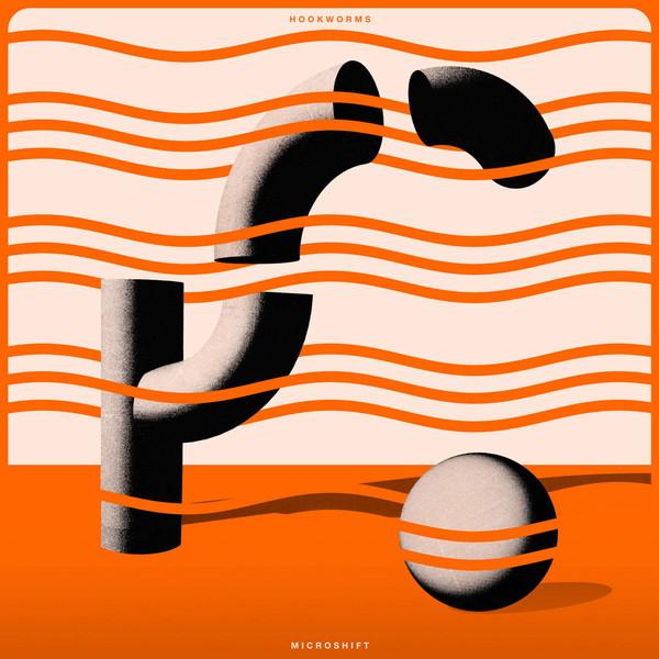 Hookworms - Microshift - vinyl record