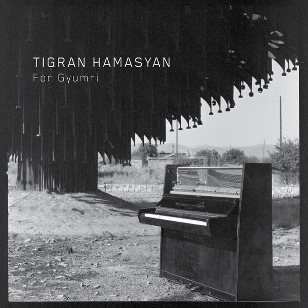 Tigran Hamasyan - For Gyumri - vinyl record