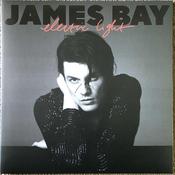James Bay - Electric Light - vinyl record