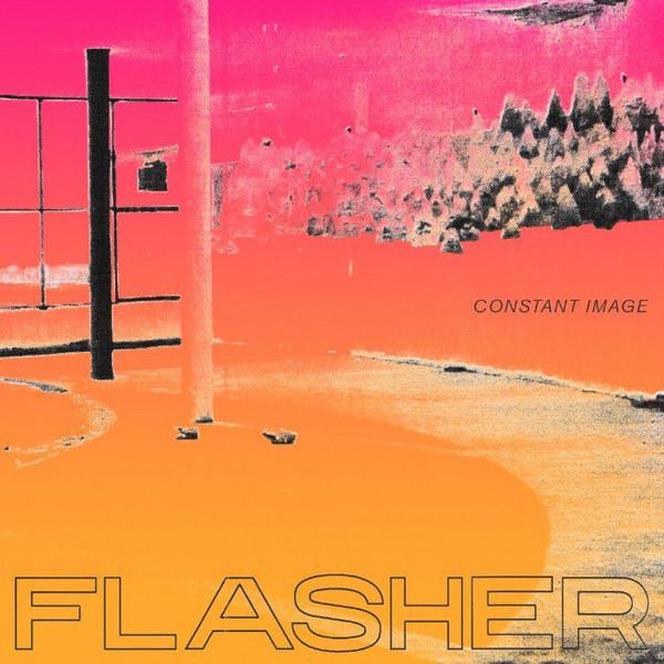 Flasher (4) - Constant Image - vinyl record