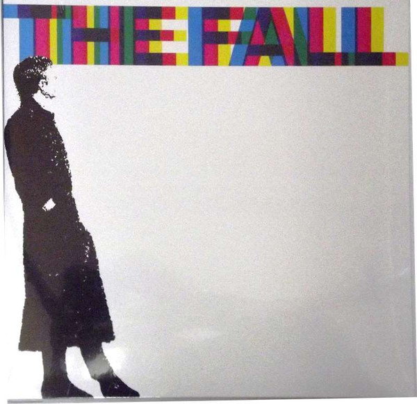 The Fall - 458489 A Sides - vinyl record
