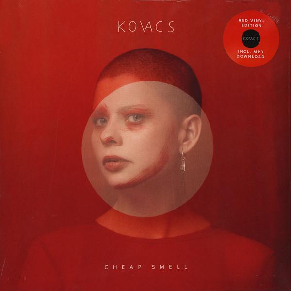 Kovacs (6) - Cheap Smell - vinyl record