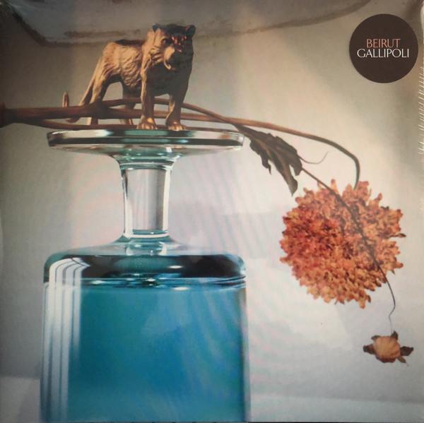 Beirut - Gallipoli - vinyl record