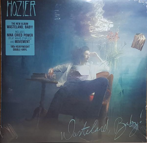 Hozier - Wasteland, Baby! - vinyl record