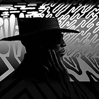 Raphael Saadiq - Jimmy Lee - vinyl record