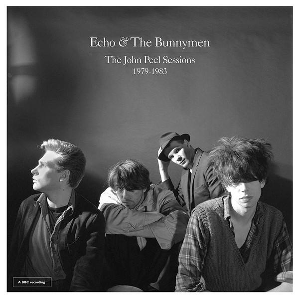Echo & The Bunnymen - The John Peel Sessions 1979-1983 - vinyl record