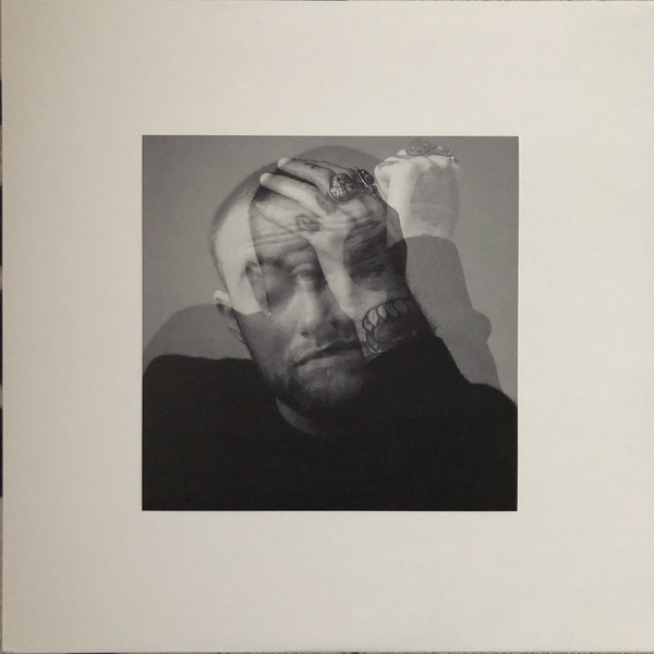 Mac Miller - Circles - vinyl record