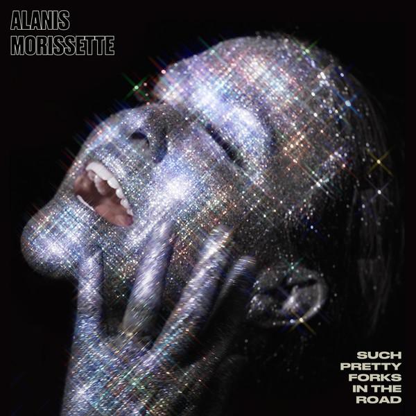 Alanis Morissette - Such Pretty Forks In The Road - vinyl record