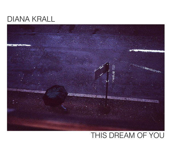 Diana Krall - This Dream Of You - vinyl record