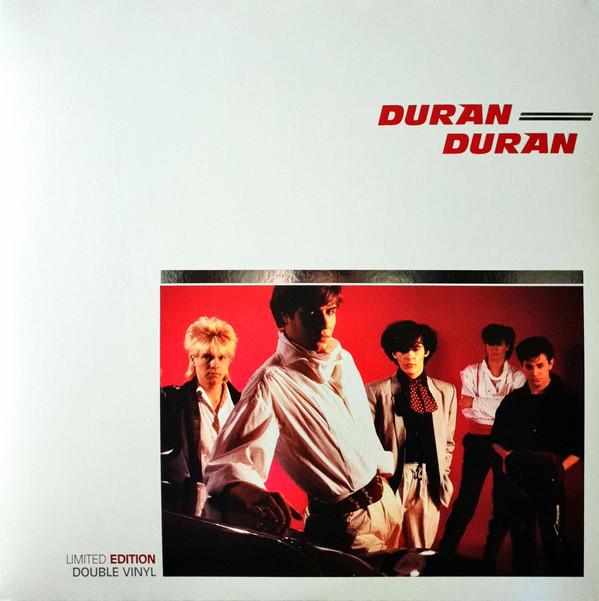 Duran Duran - Duran Duran - vinyl record