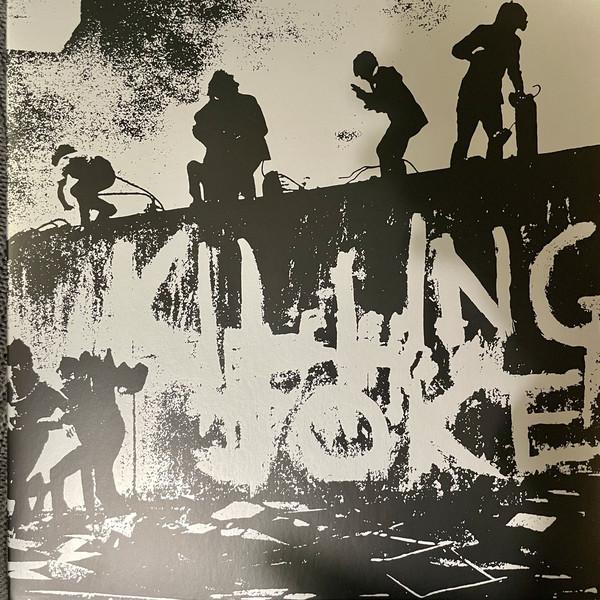 Killing Joke - Killing Joke - vinyl record