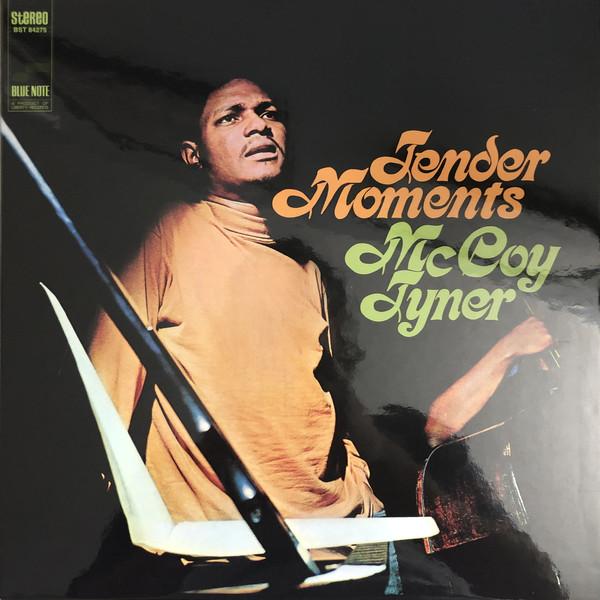 McCoy Tyner - Tender Moments - vinyl record