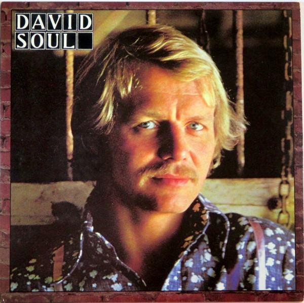 David Soul - David Soul - vinyl record