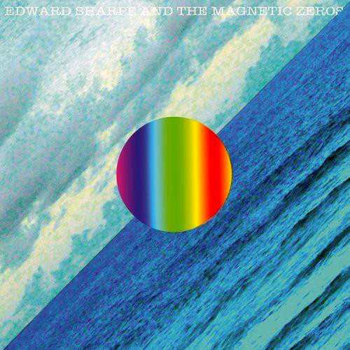 Edward Sharpe And The Magnetic Zeros - Here - vinyl record