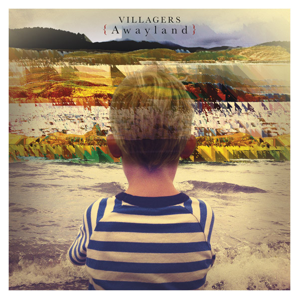Villagers (3) - {Awayland} - vinyl record