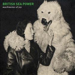 British Sea Power - Machineries Of Joy - vinyl record