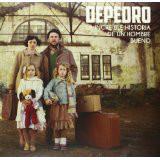 DePedro - La Increible Historia De Un Hombre Bueno - vinyl record