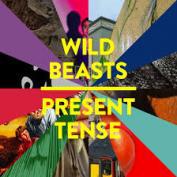 Wild Beasts - Present Tense - vinyl record