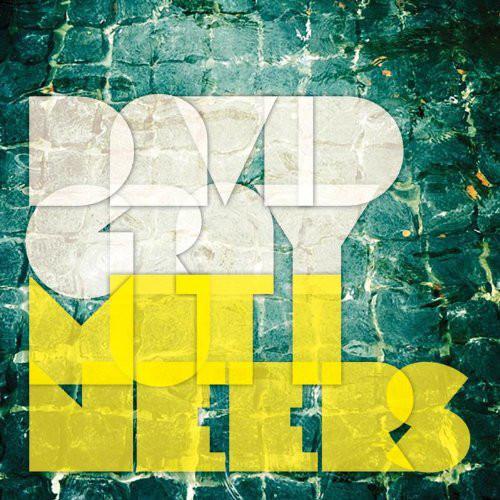 David Gray - Mutineers - vinyl record