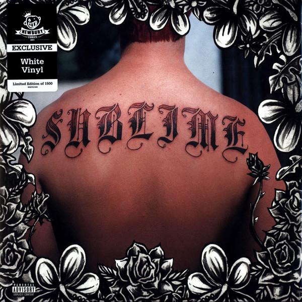 Sublime (2) - Sublime - vinyl record