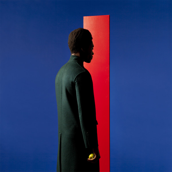 Benjamin Clementine - At Least For Now - vinyl record