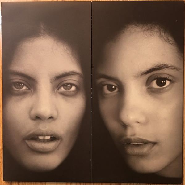 Ibeyi - Ibeyi - vinyl record