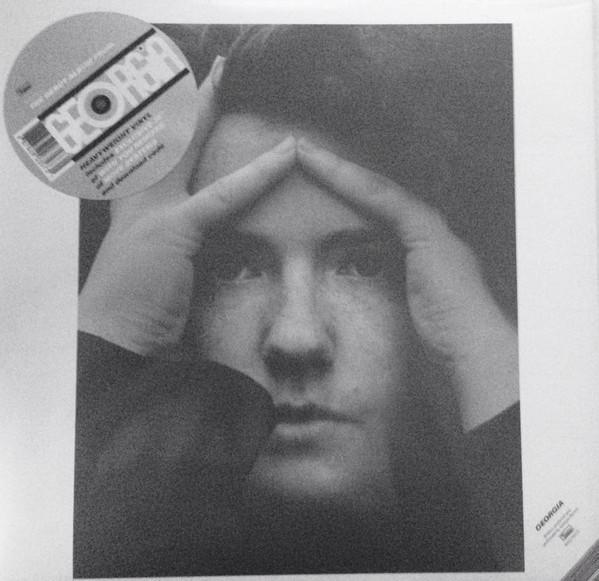 GEoRGiA (25) - Georgia - vinyl record