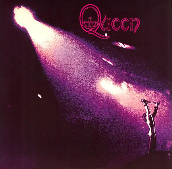Queen - Queen - vinyl record