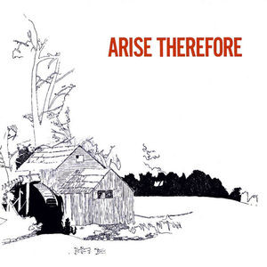 Palace - Arise Therefore - vinyl record
