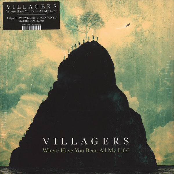 Villagers (3) - Where Have You Been All My Life? - vinyl record