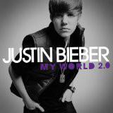 Justin Bieber - My World 2.0 - vinyl record