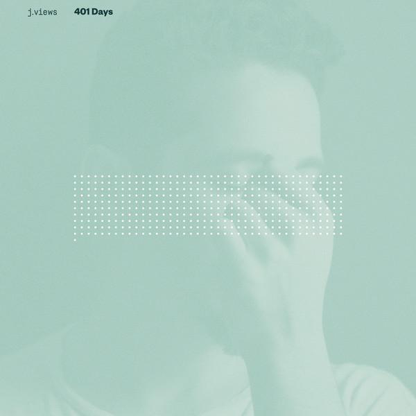 J.Viewz - 401 Days - vinyl record