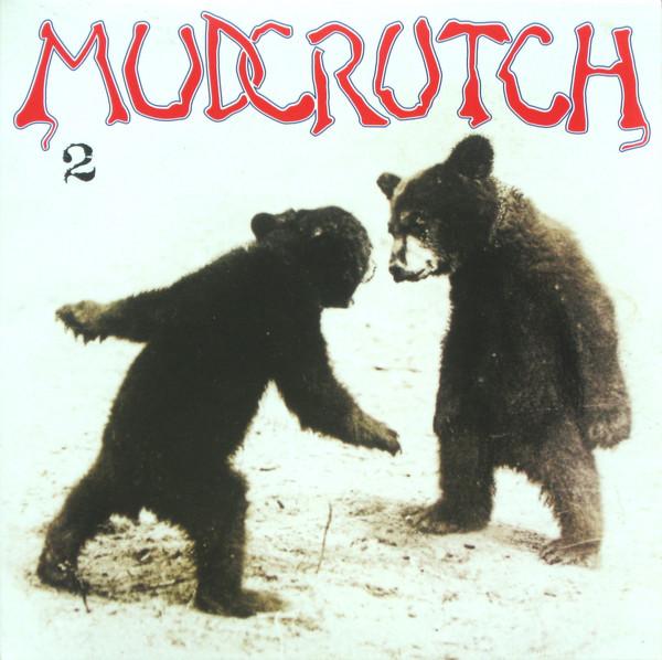 Mudcrutch - 2 - vinyl record