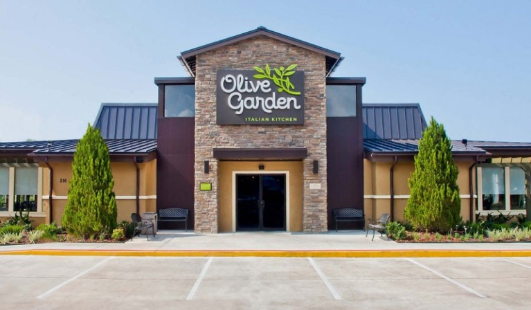 City Council Hopeful Caught Eating at Olive Garden; Ends Candidacy