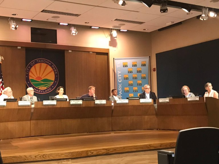Facing Budget Shortfalls, Takoma Park Approves New Listserv Tax