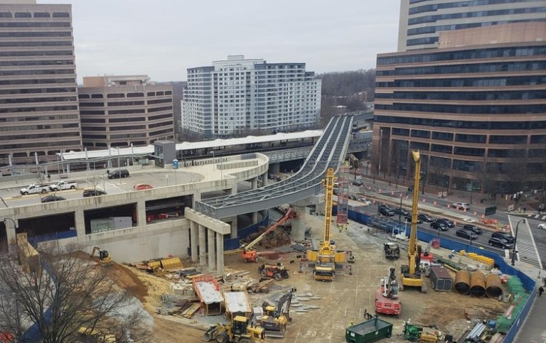 Whiny, Lazy Teachers Ordered to Finish Construction of Purple Line