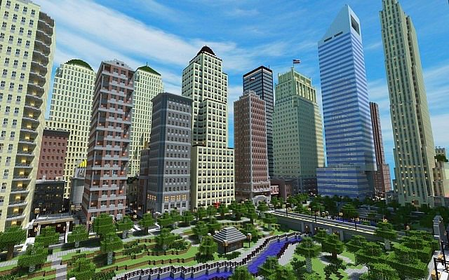 2nd Grader Shocked to Owe Developer Impact Taxes on New Buildings Created in Minecraft