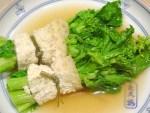 『菜の花』の関東煮(かんとだき/おでん)の季節ですね