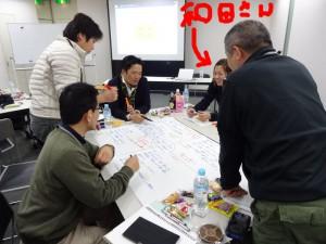 コト売り超実践塾で学ぶ和田さん