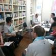 6月の店長会議は、いつもより人数が多い!
