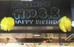 新梅田食道街の「たこ梅 北店」が66歳のお誕生日を迎えました!
