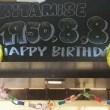 新梅田食道街の たこ梅 北店が66歳の誕生日です