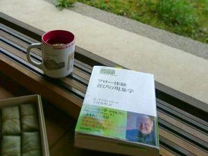 「フロー体験 喜びの現象学」(ミハエル・チクセントミハイ 著)