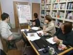 11月の店長会議~体験入店、研修での関わりで大切なこと~
