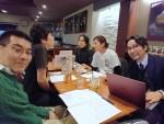 日本能率協会(JMA)さんからKAIKA Awardsエントリーのフィードバックいただきました