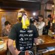 NHK「ニュースほっと関西」さんの取材を受ける和田店長