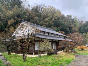 山添村の古民家