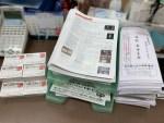 たこ梅FUN倶楽部通信7月号を発送しました!七夕までには届きます!!